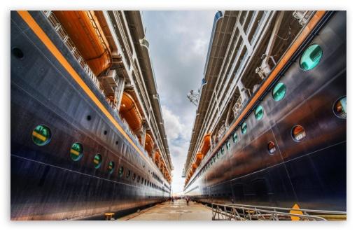 Disney Cruise Ships HD wallpaper for Standard 43 54 Fullscreen UXGA 510x330