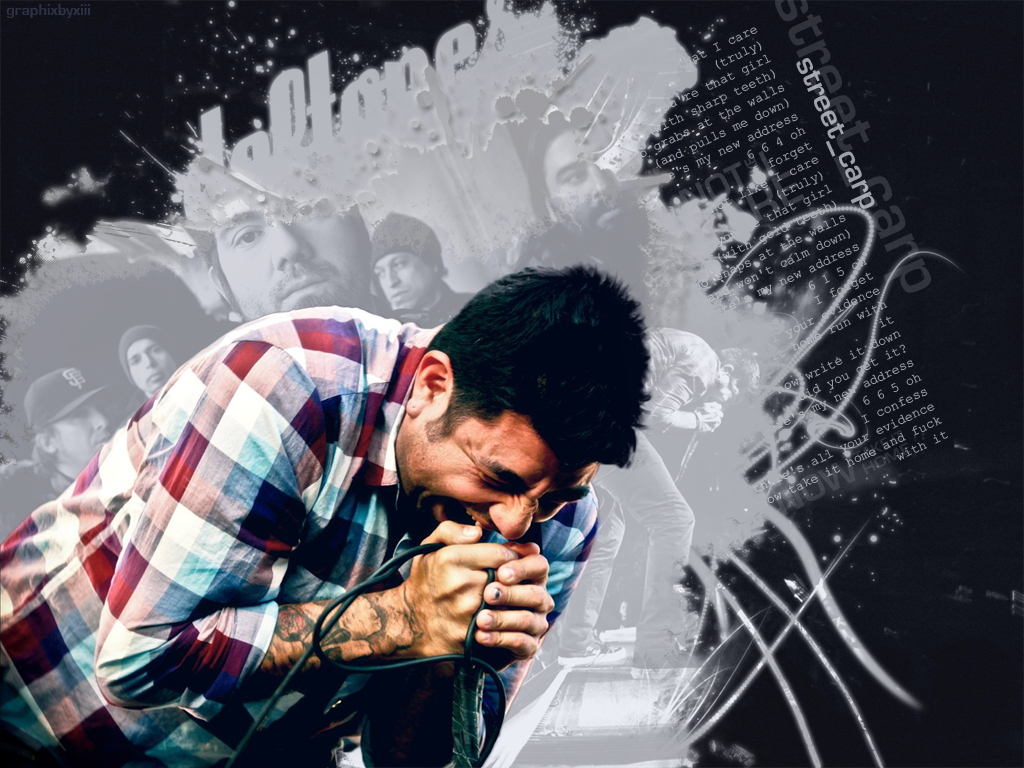 Deftones Wallpaper Hd Deftones wallpaper 1024x768