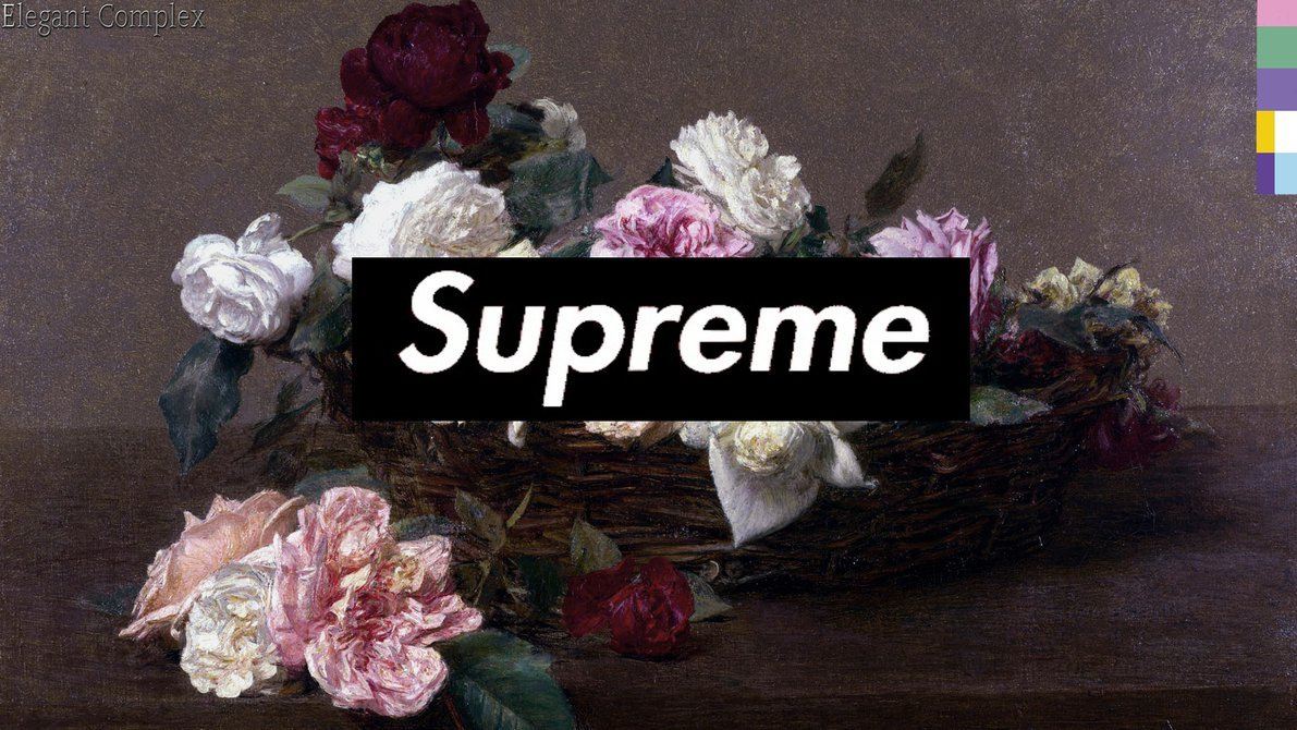 Supreme Wallpaper Tumblr 26mediatumblrcom Pictures 1191x670