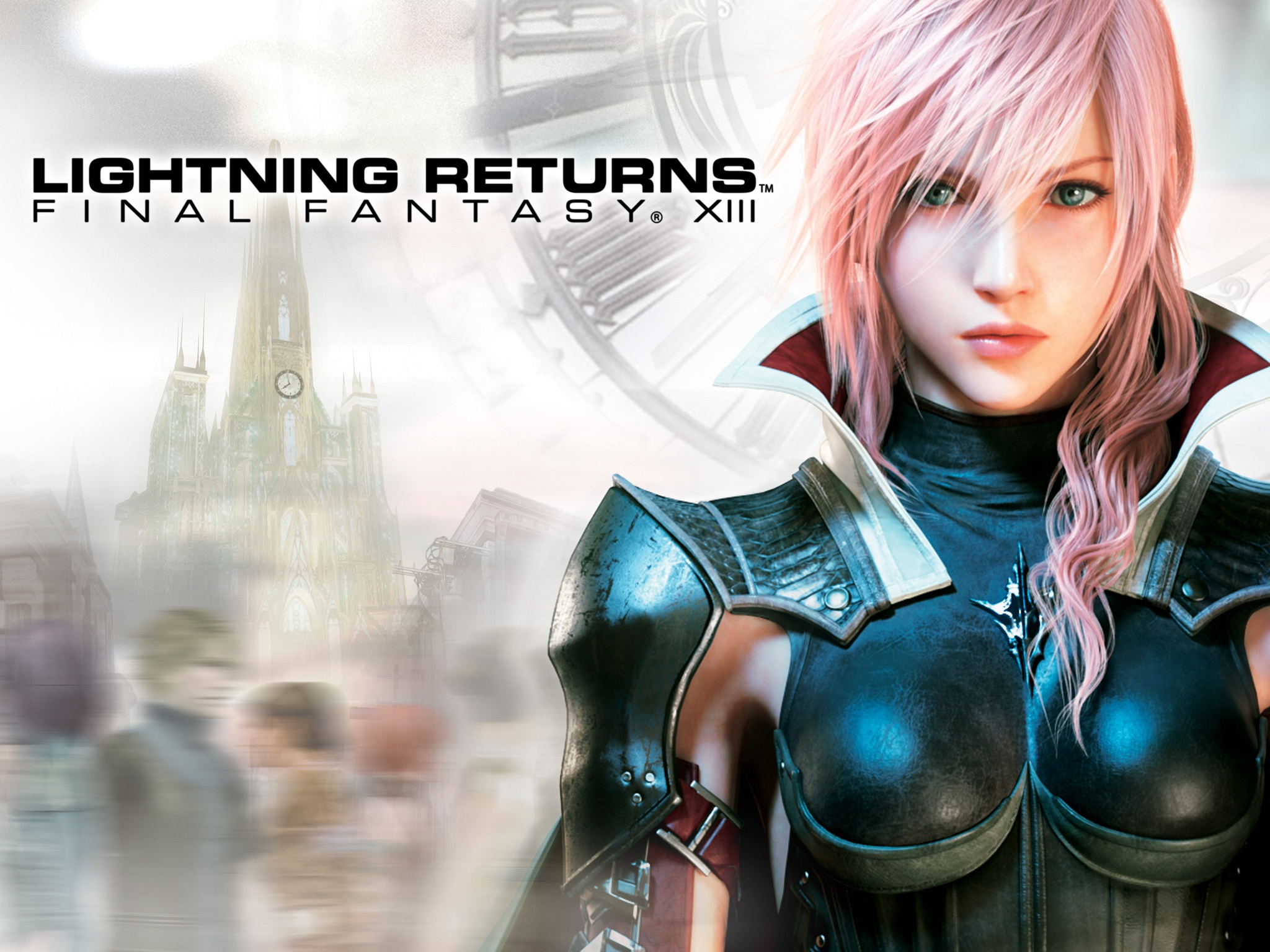Final Fantasy Lightning Returns Wallpapers HD Wallpapers 2048x1536