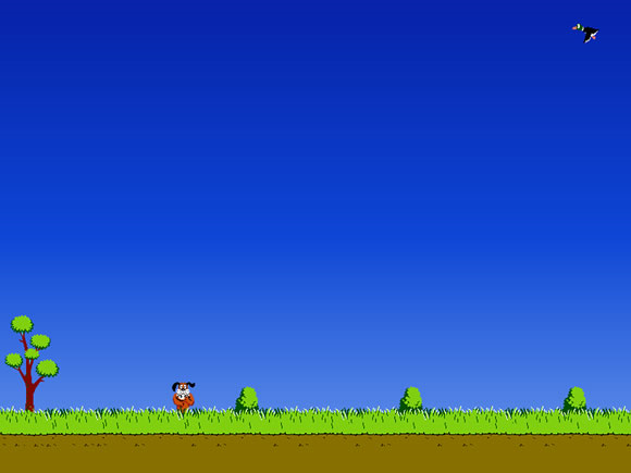 Awsome Backgrounds Wallpapers Retro Video Game Wallpaper 580x435