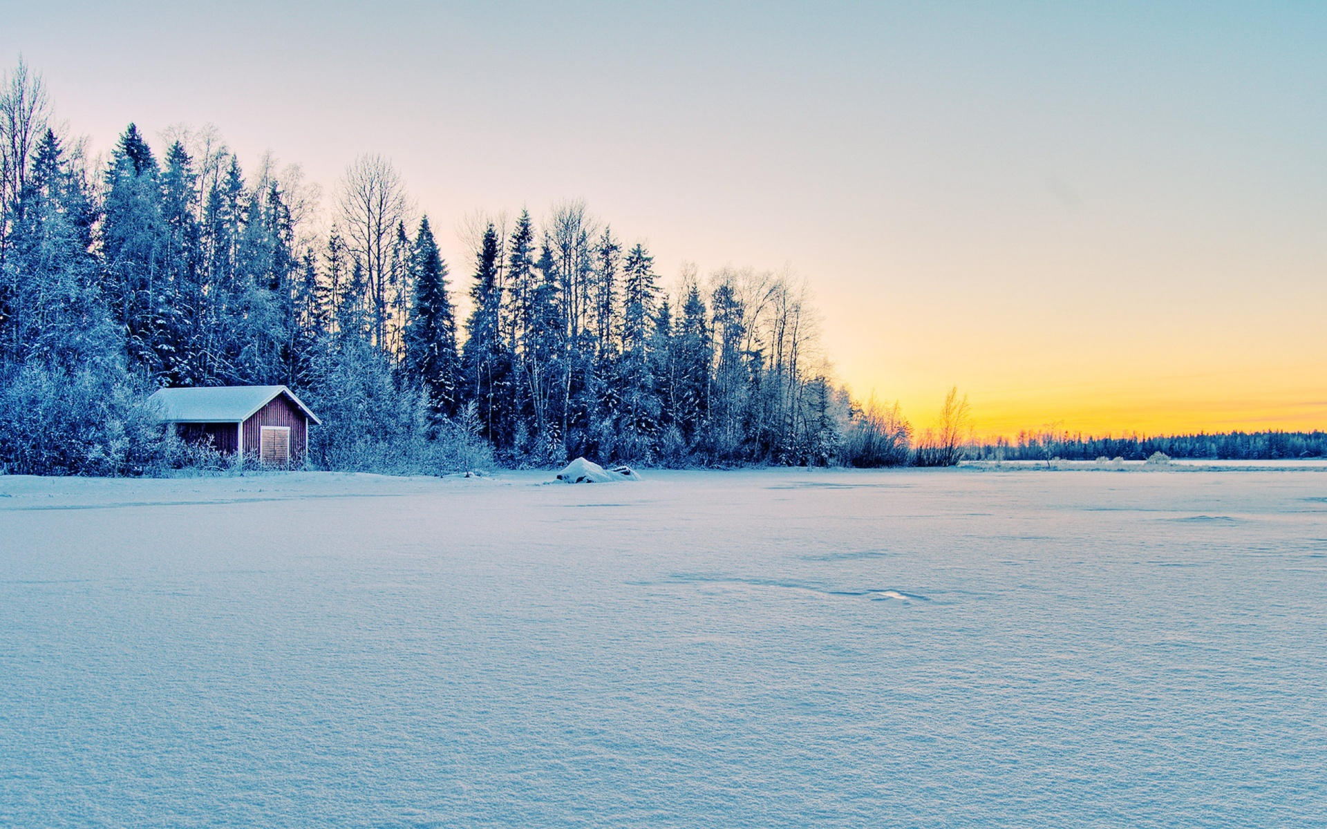 1920x1200 Warm The Winter desktop wallpapers and stock photos 1920x1200