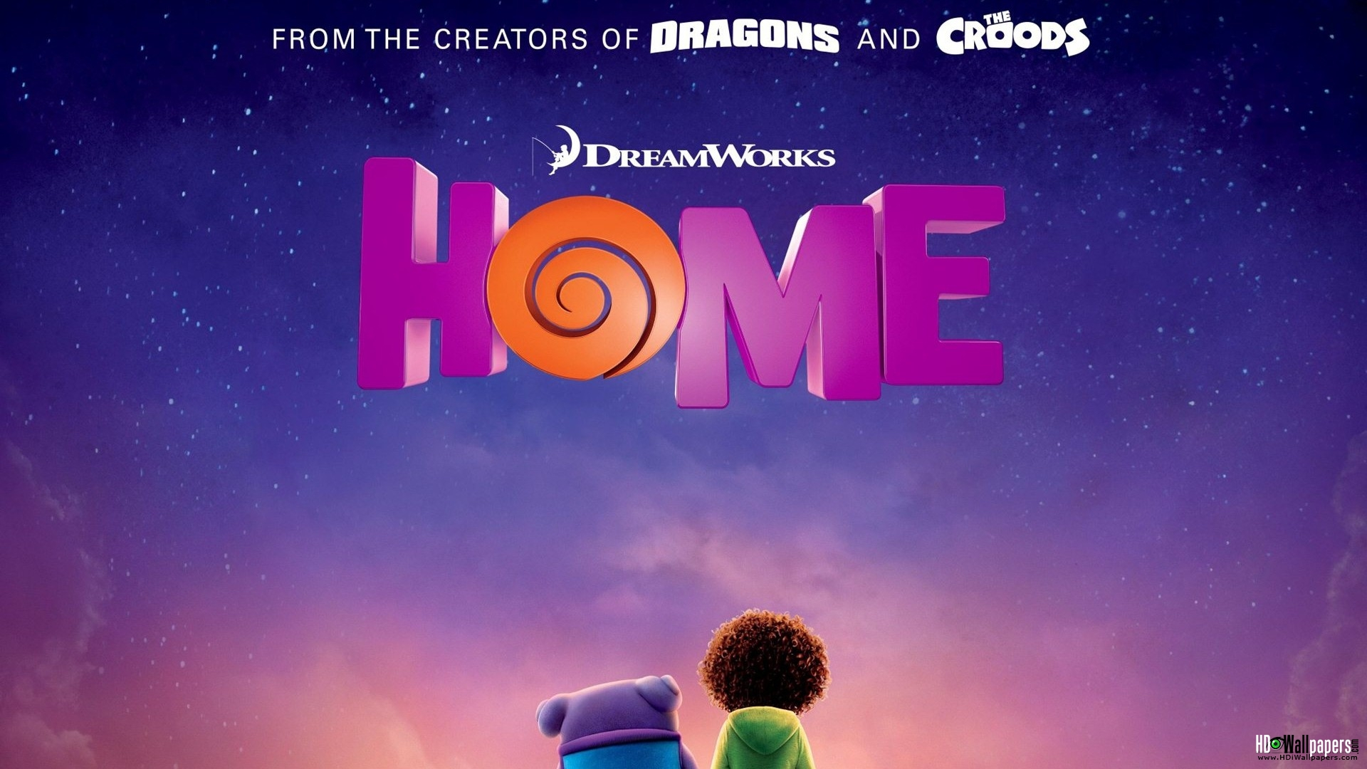 Full Movie Watch OnlineDownload Home 2015 Full Movie HDRip Online 1920x1080