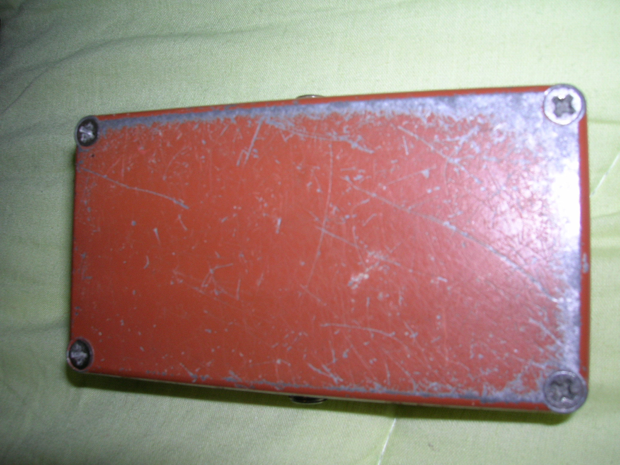 Pictures and images MXR M105 Phase 45 Script Logo Vintage 2048x1536