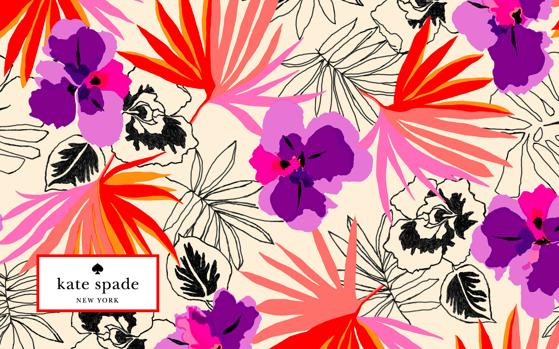 Wallpaper Kate Spade - WallpaperSafari