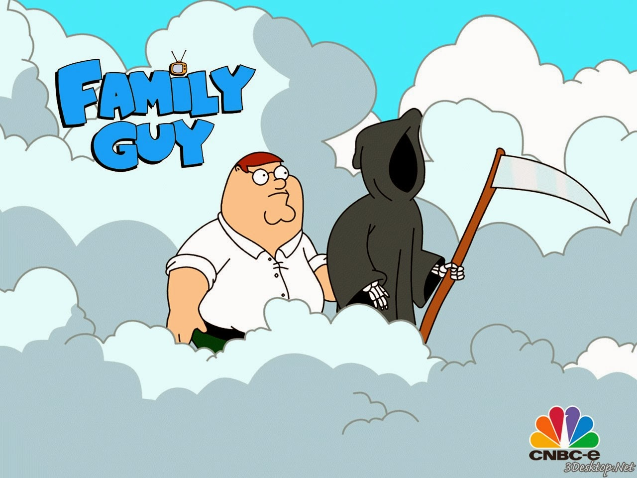 Family Guy wallpapers 1280x960