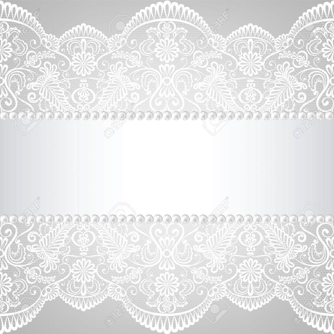 White Lace Backgrounds 1300x1300