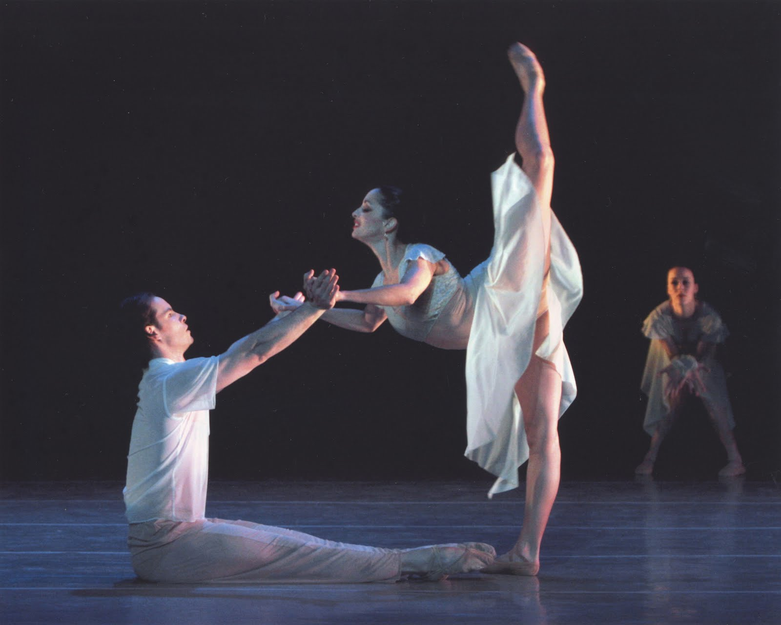 Wallpapers Photo Art Ballet Wallpaper 1600x1280