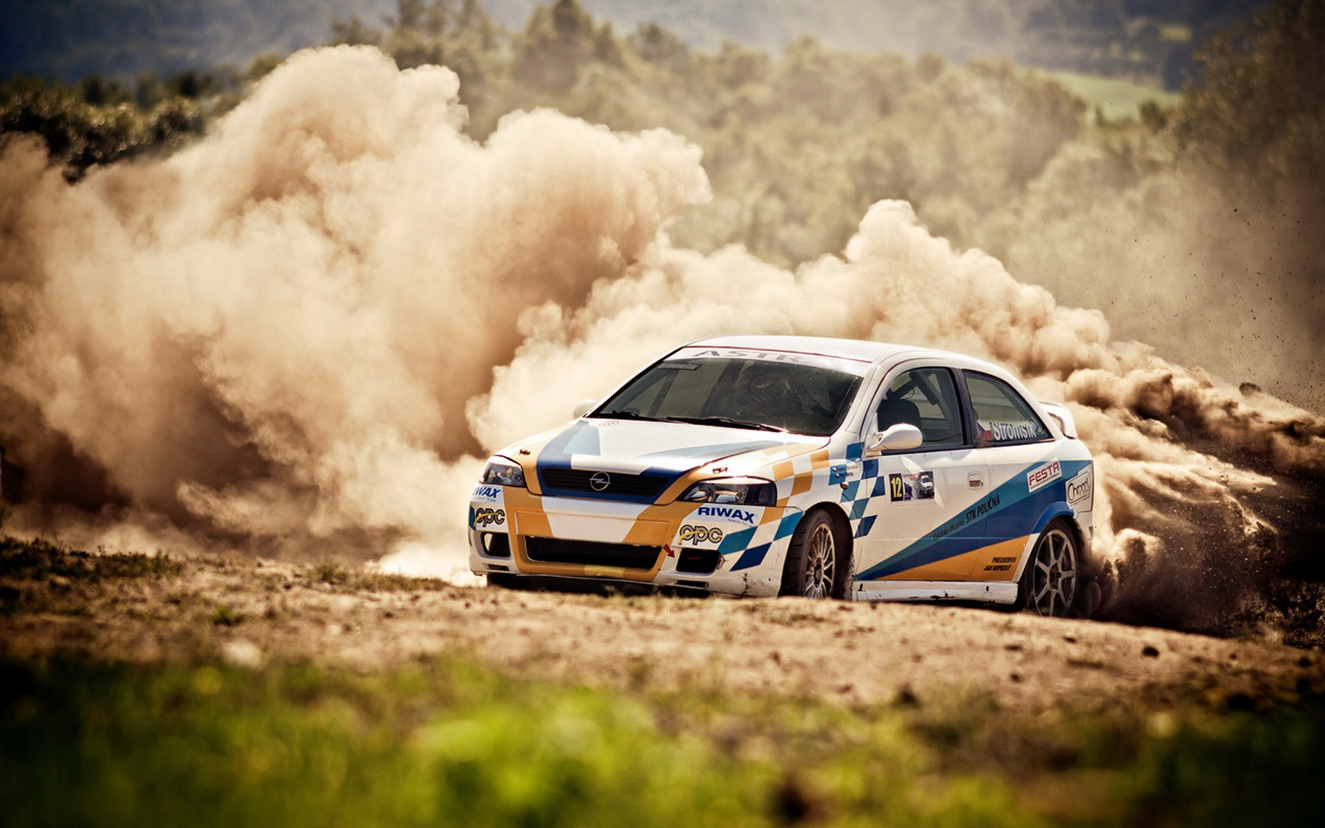 Cars rally dirt racing rally cars racing cars wallpaper background 1920x1200