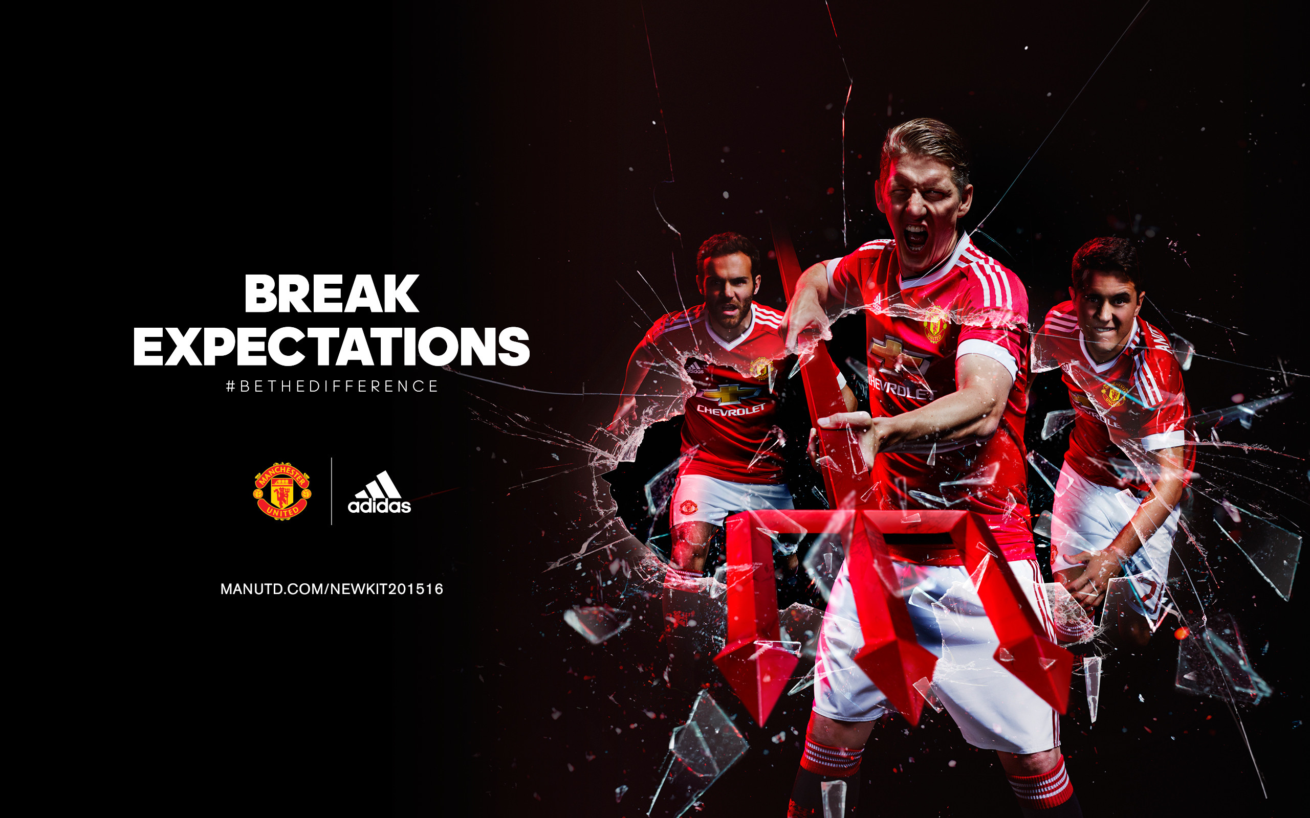 Manchester United Wallpaper 3D 2018 62 images 2560x1600