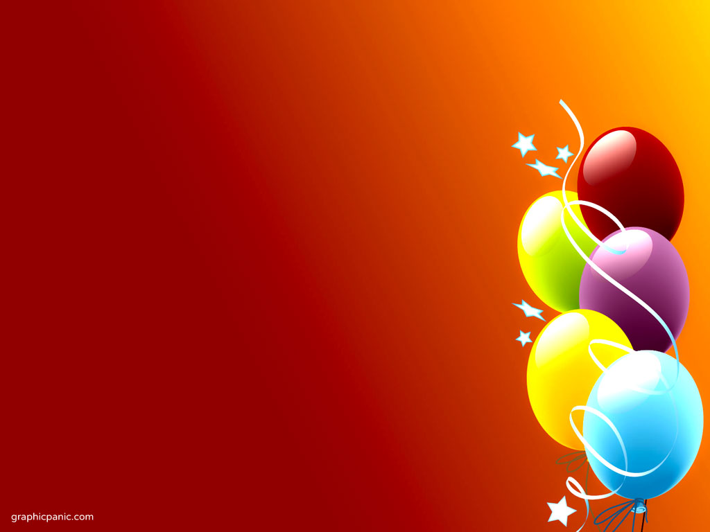 Birthday Celebration Wallpaper - WallpaperSafari