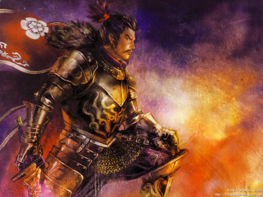 46 Samurai Warriors Wallpaper On Wallpapersafari