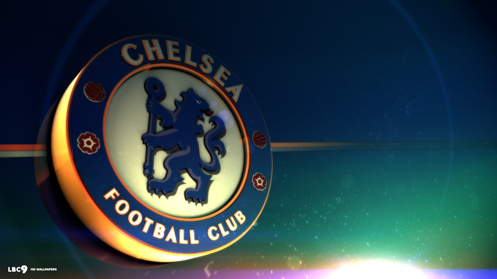 Football Clubs: Chelsea Football Club Wallpapers