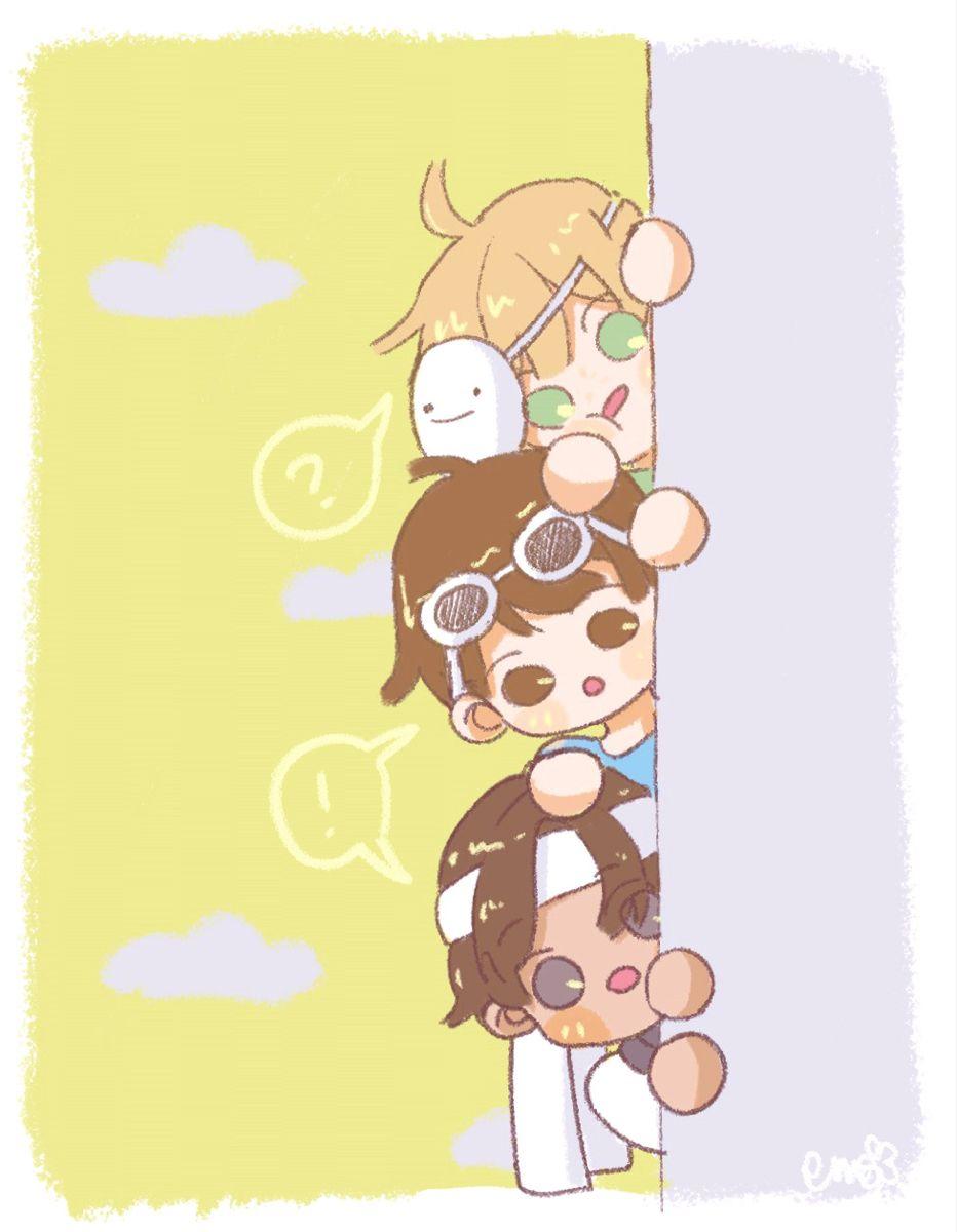 tim on Twitter in 2020 Team wallpaper Dream team Cute cartoon 932x1200