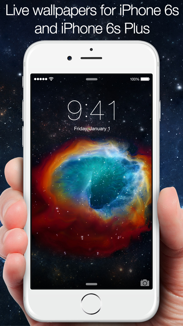 Free download Themes and Custom Dynamic Backgrounds 10 iOS Apps