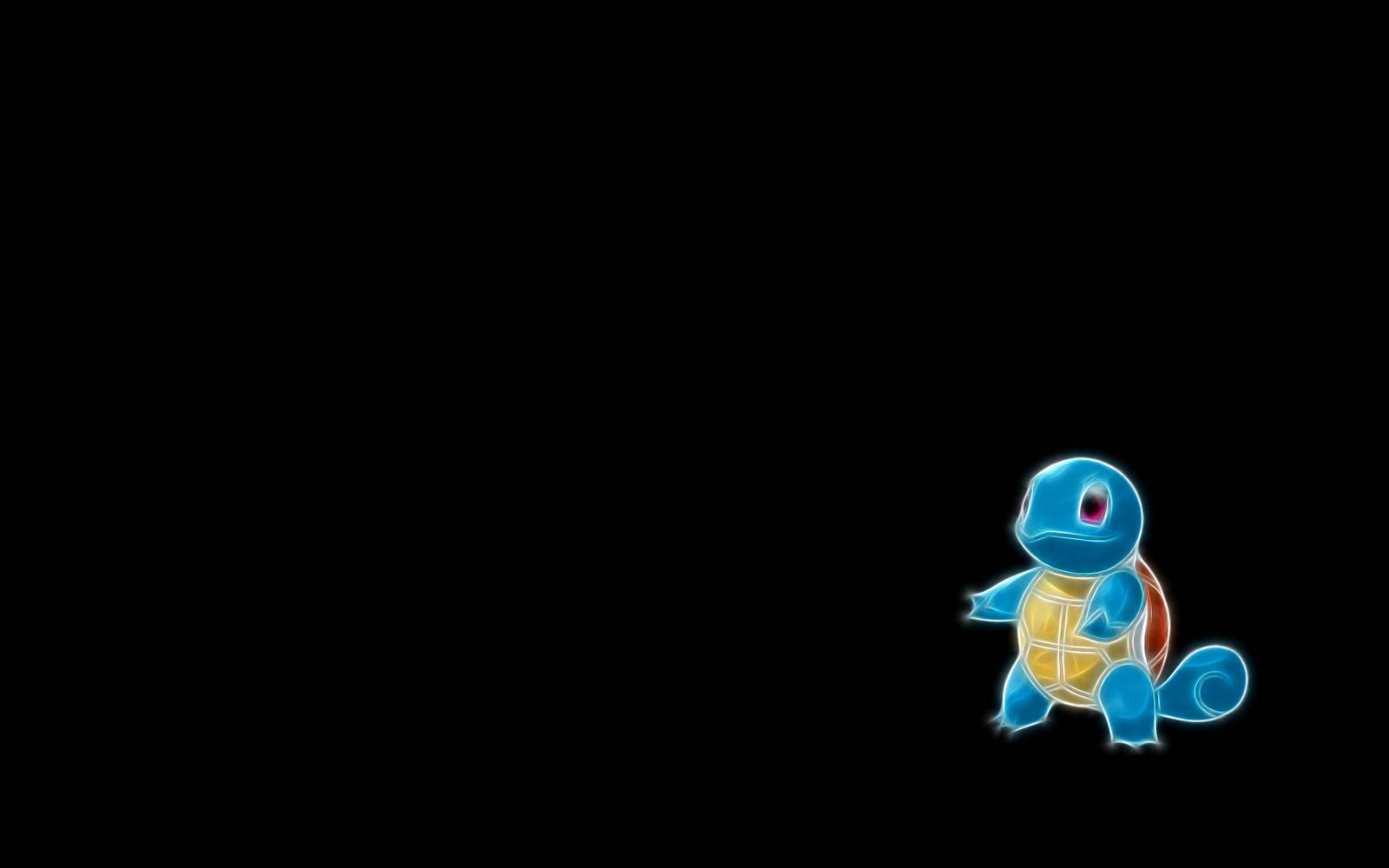 Squirtle Wallpapers 1600x1000