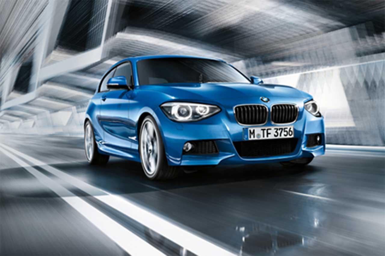 2016 BMW 535i Wallpaper Full HD 2016 Car Wallpapers 1280x850