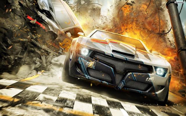 Car Crash Car Crash Game Facebook 640x400