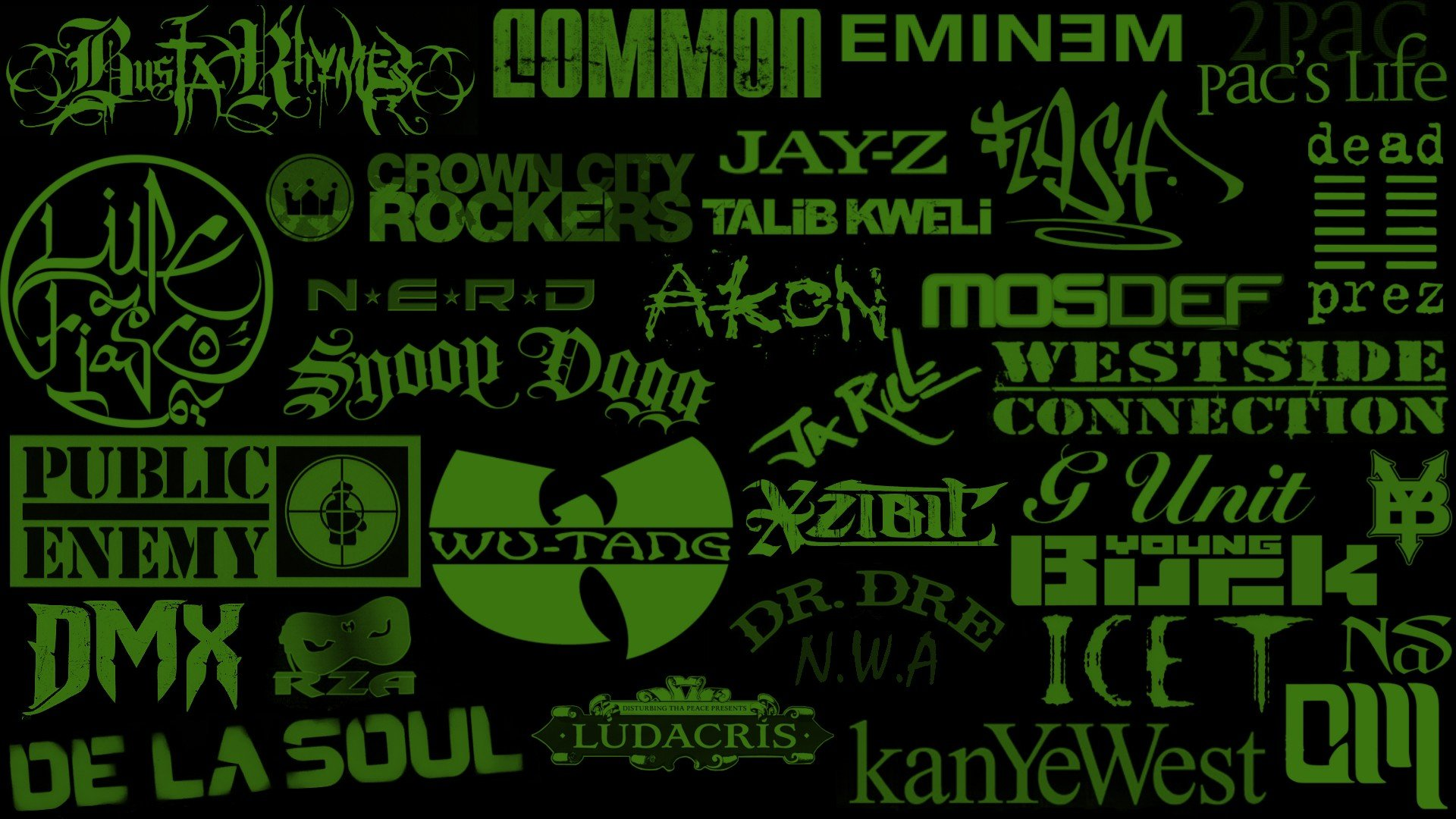 Music Hip Wallpaper 1920x1080 Music Hip Hop Rapper 1920x1080