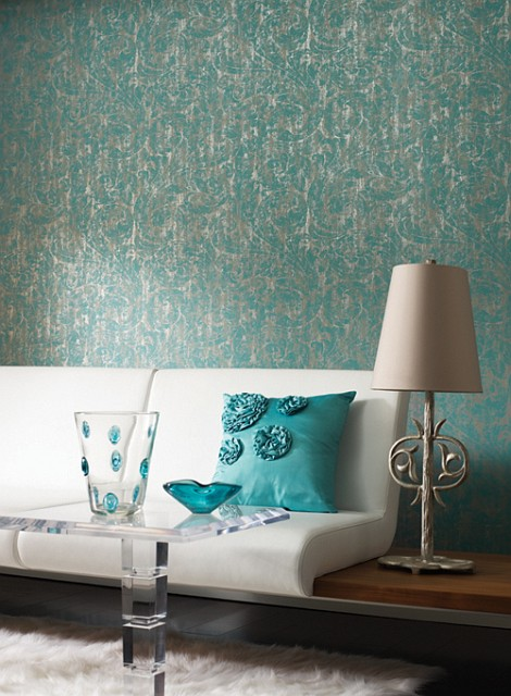 Wallpaper Ideas for Decorating Your Interiors 470x640