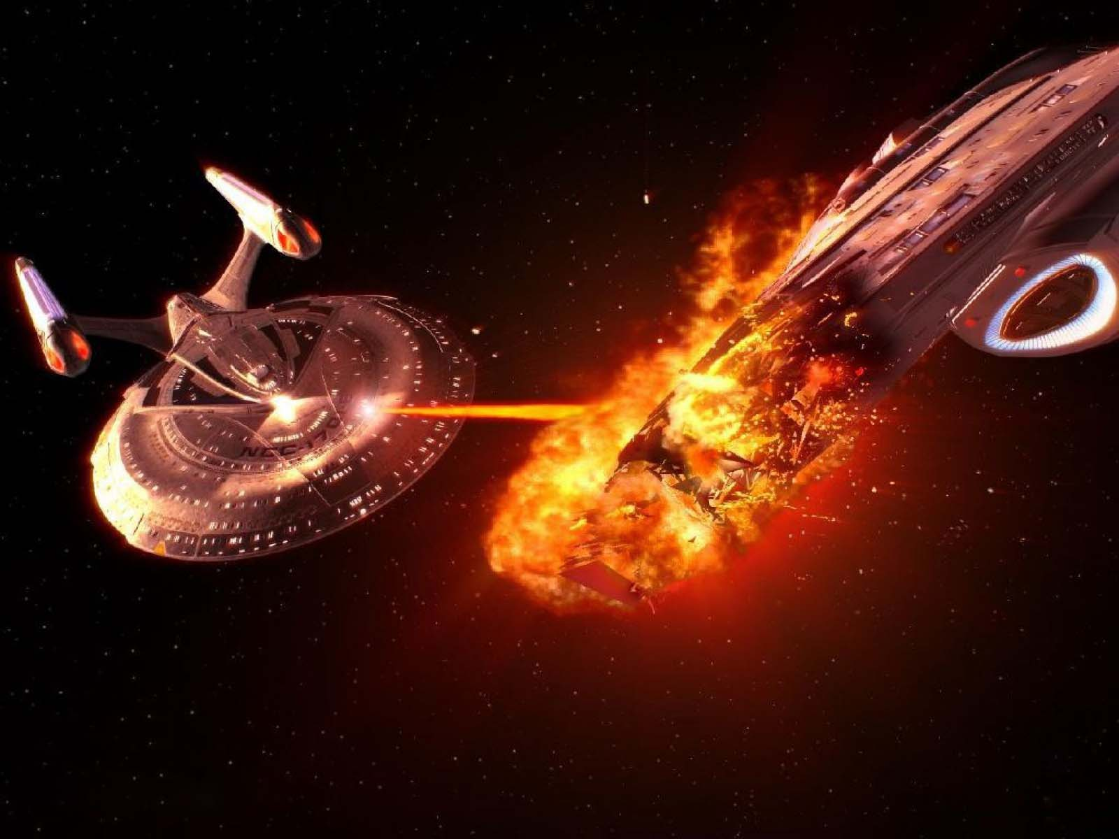 Star Trek Online WallpapersStar Trek Online Wallpapers Pictures 1600x1200