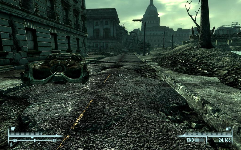 Free Download Fallout 3 Background 1024x640 For Your Desktop Mobile Tablet Explore 46 Fallout 3 Background Fallout 3 Wallpapers Hd 1920x1080 Fallout Wallpaper Fallout 4 Background Wallpaper