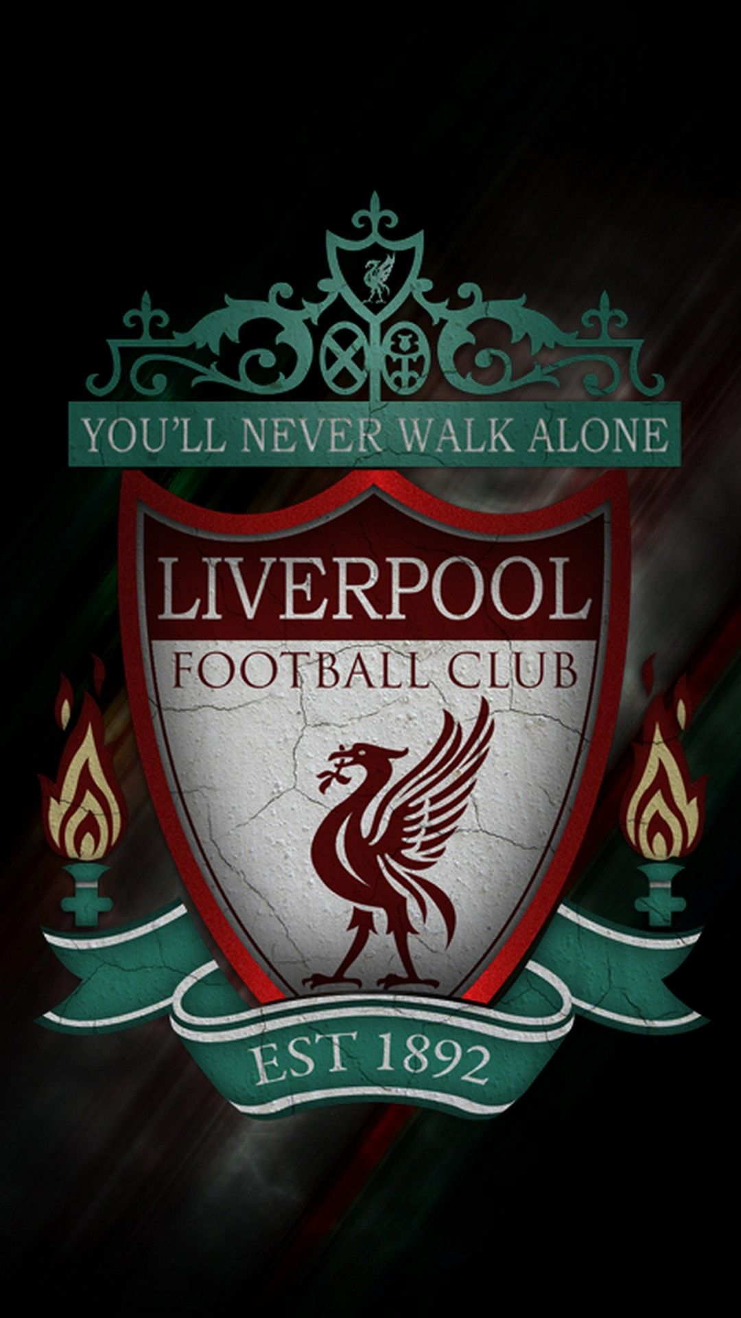 Liverpool iPhone X Wallpaper HD   Best Phone Wallpaper Liverpool 1080x1920