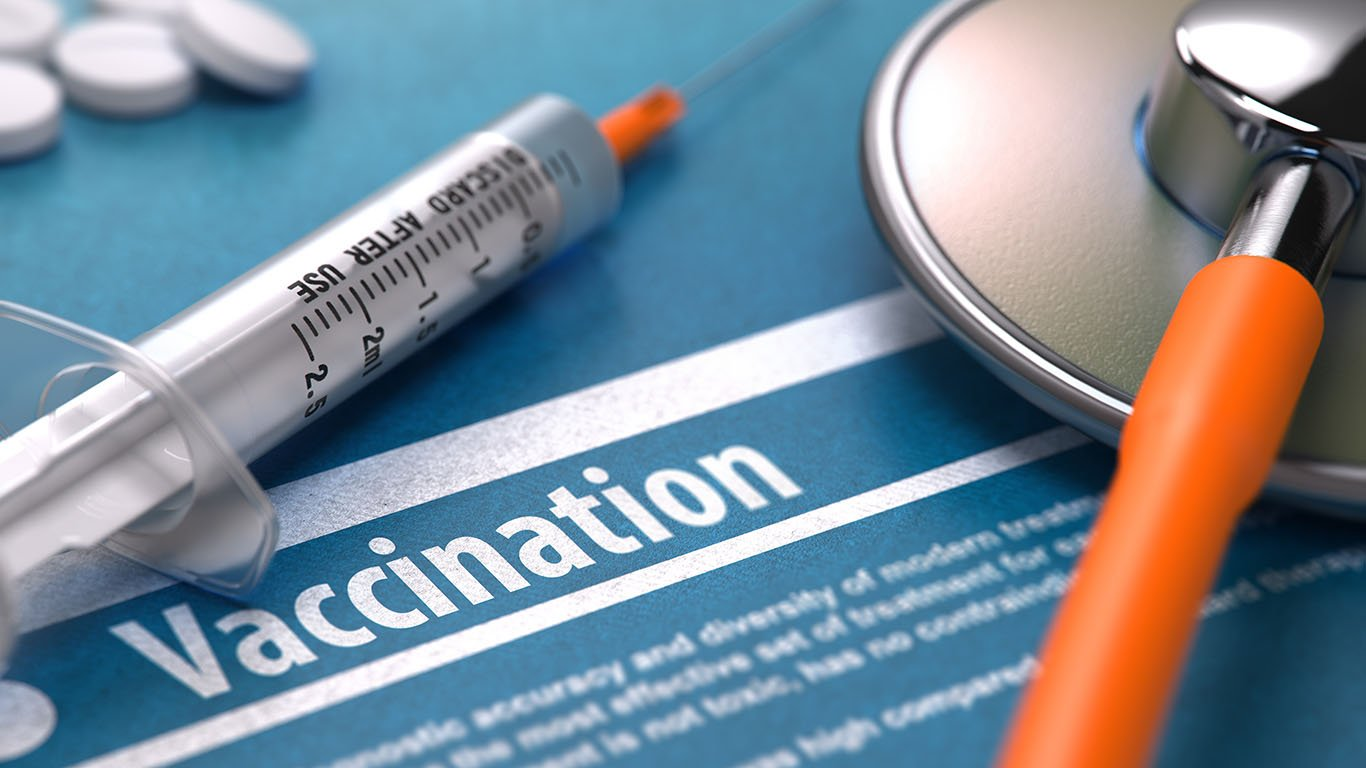 Immunization Bill Passes out of Ways and Means Subcommittee 1366x768