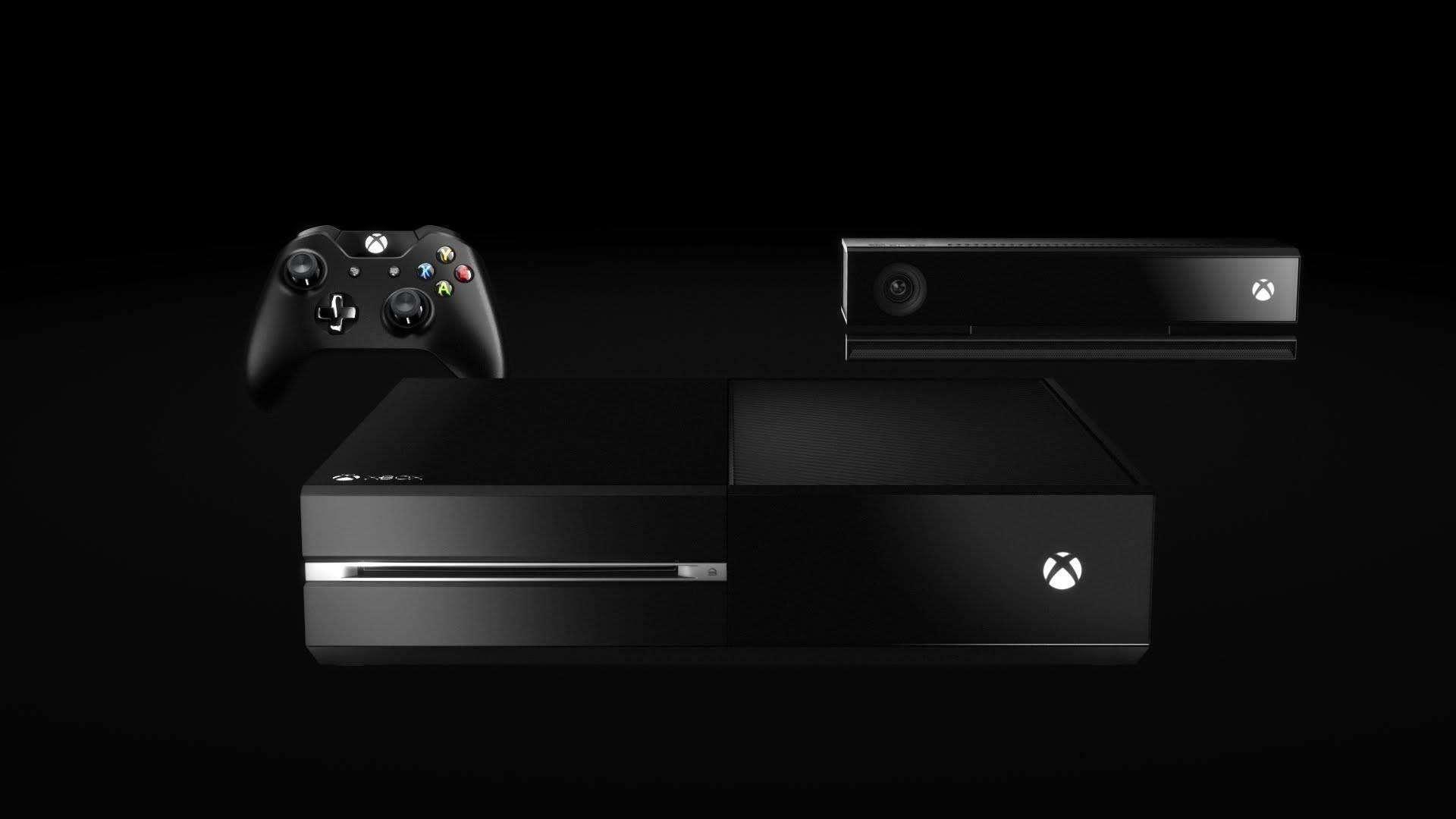 [50+] Xbox One Wallpaper 1080P on WallpaperSafari