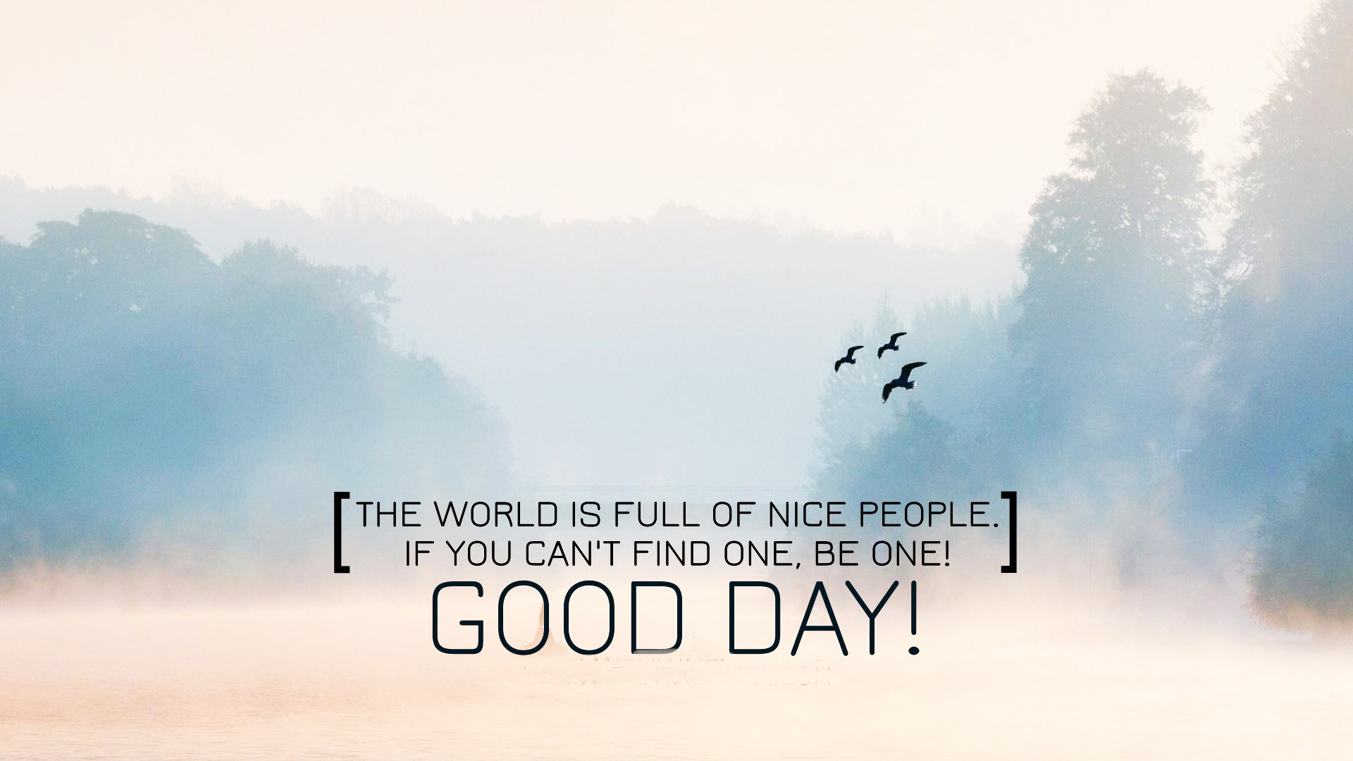 1920x1080px Have A Nice Day Wallpapers Wallpapersafari