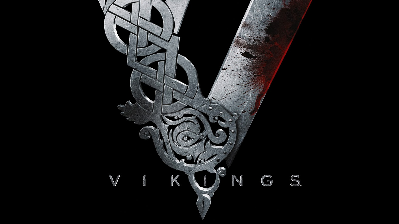 [43+] History Channel Vikings Wallpaper HD on WallpaperSafari