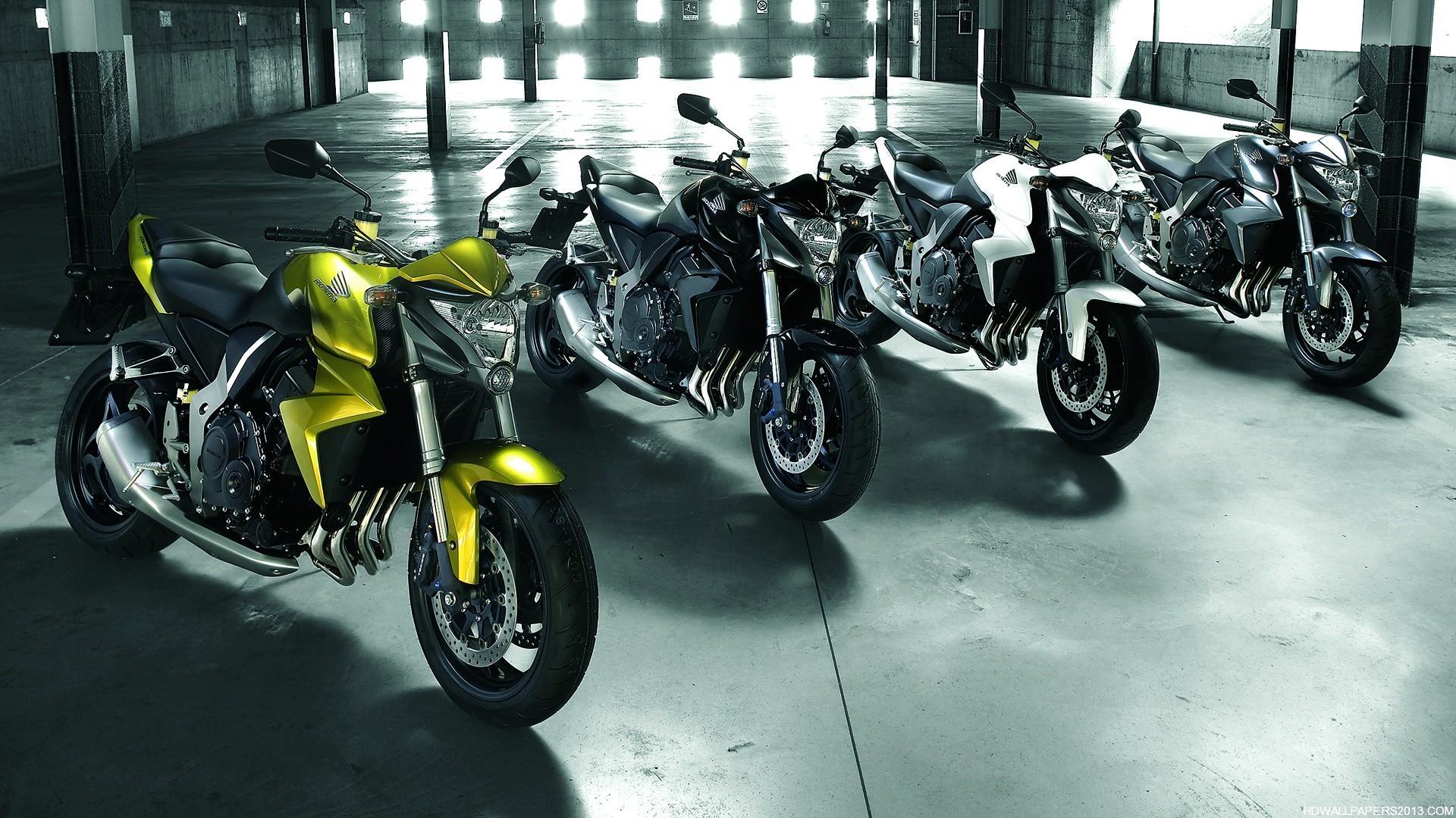 Hd Motorcycle Wallpaper Wallpapers