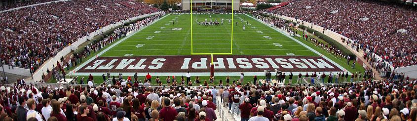 Mississippi State University 845x245