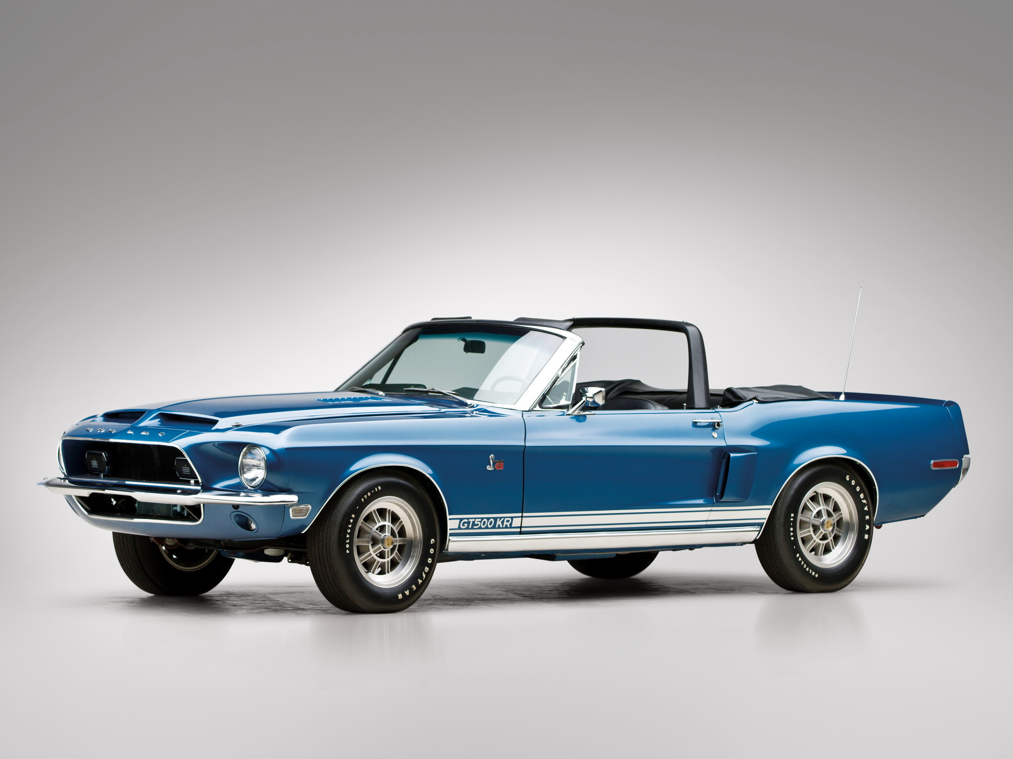 1968 Mustang Backgrounds Related