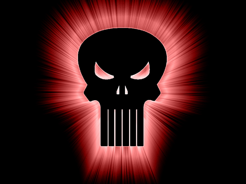 Punisher Skull Wallpaper Related Keywords Suggestions   Punisher 1024x768
