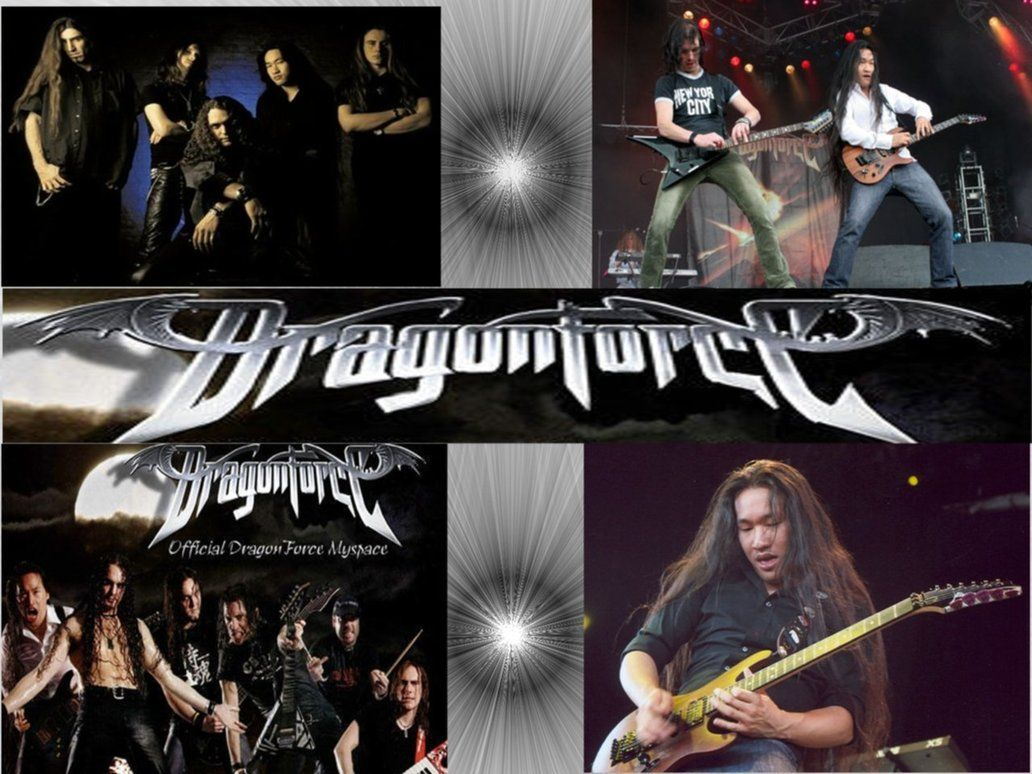 DragonForce - Operation Ground and Pound Instrumental ...