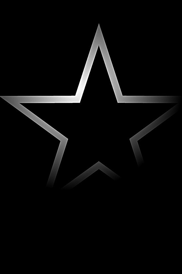White Star Simply beautiful iPhone wallpapers 640x960