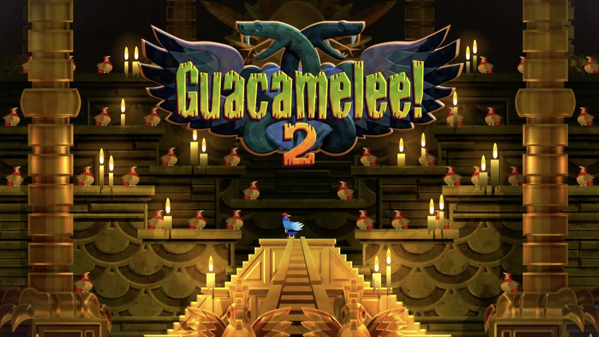 Guacamelee 2 review Not quite as spicy as before 1920x1080