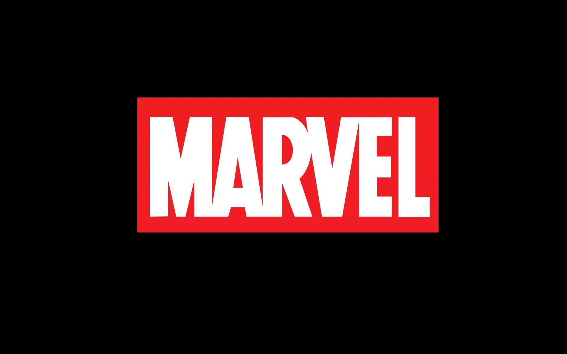 marvel studio marvel studio logo logo minimalism HD wallpaper 1920x1200