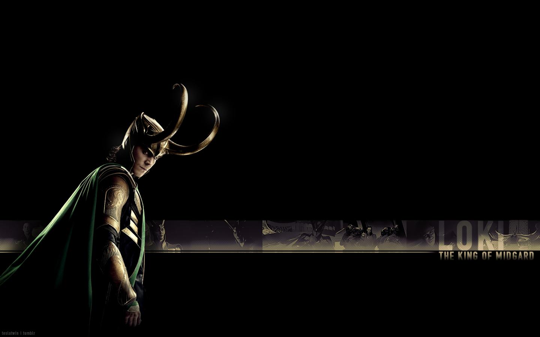 Ms fondos HD de Loki Fondos de pantalla de Loki 1440x900