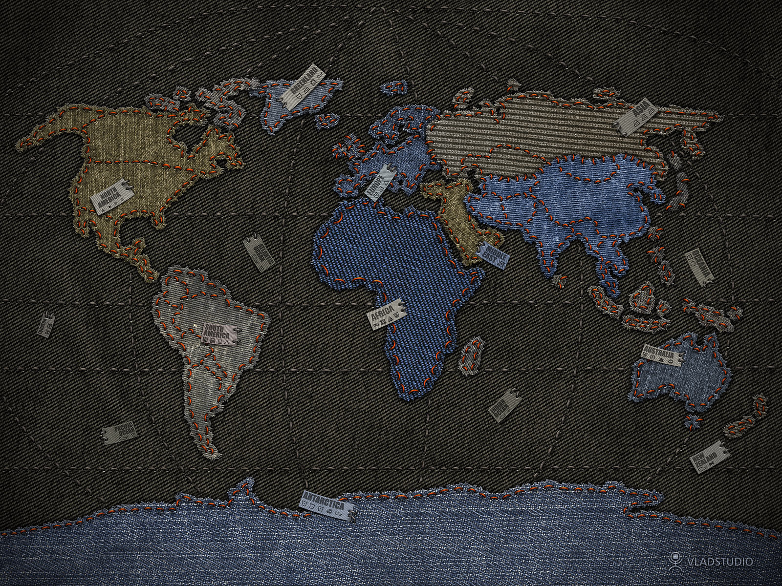 Wallpaper map wallpapersafari 15 really cool world map wallpapers blaberize 1600x1200 gumiabroncs Images