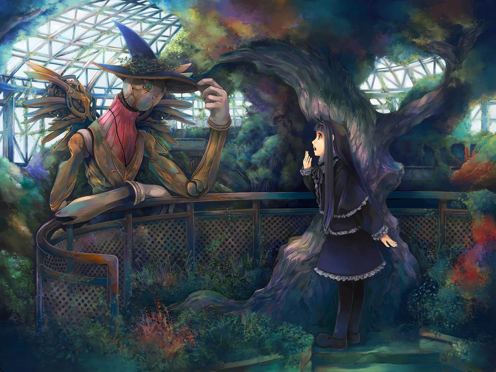 anime girls wallpaper best anime girls hd wallpapers best anime girls 1600x1200