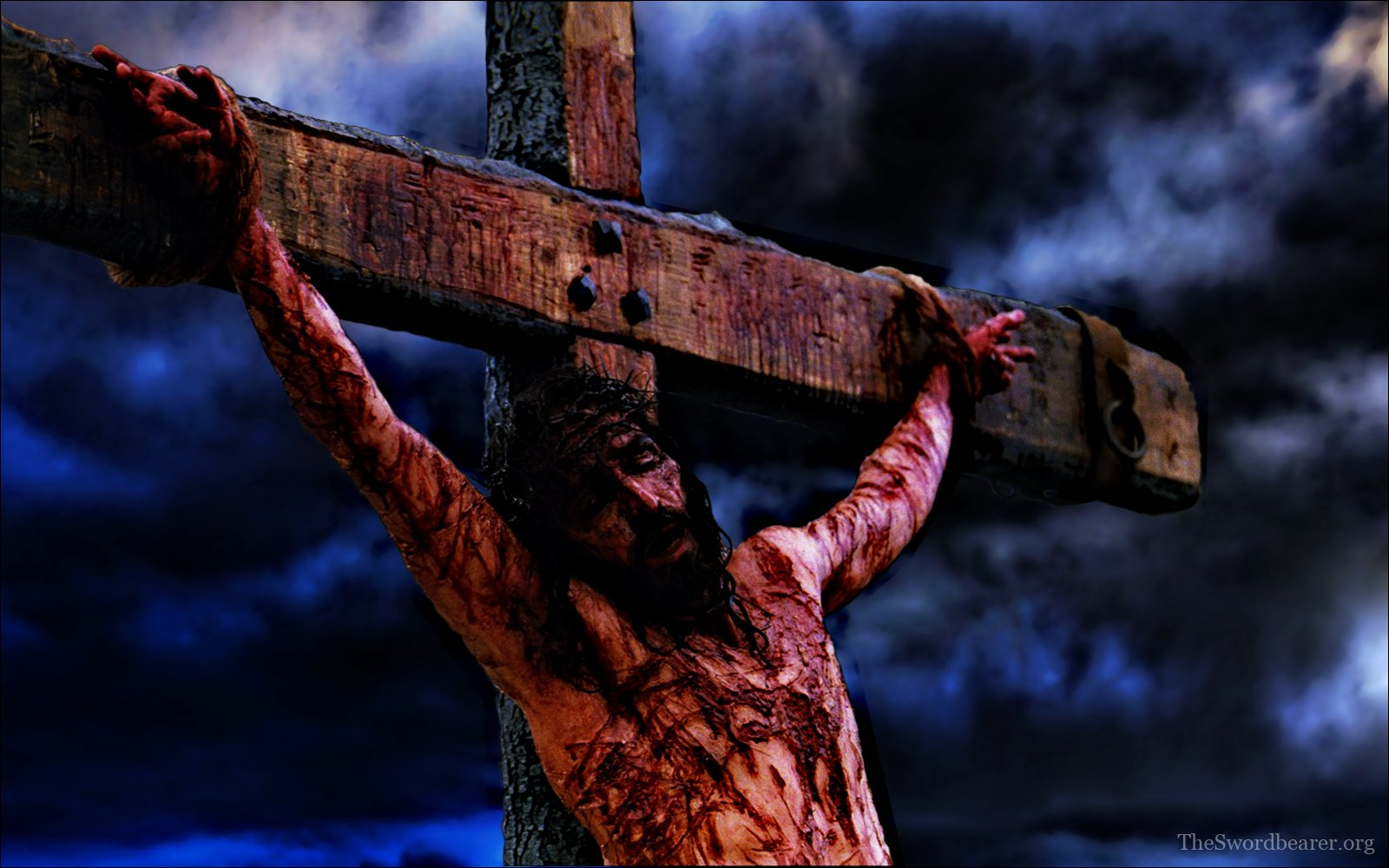 Pics Photos   2560x1600 Jesus Christ Crucified 1600x1200 1600x1000