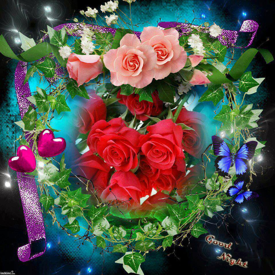 Good Night Image Lovely Hd Vinnyoleo Vegetalinfo