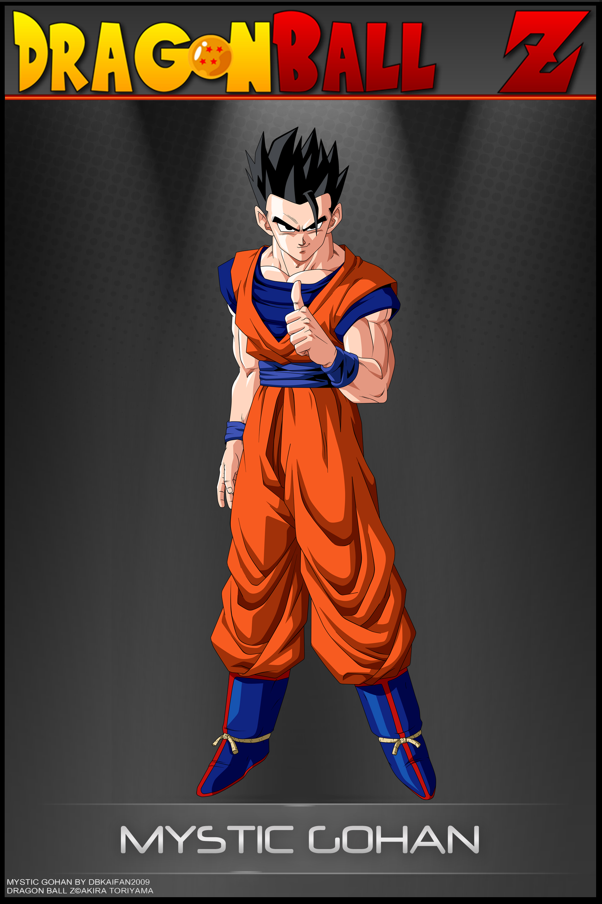 Ultimate Gohan Wallpaper image gallery 1942x2912