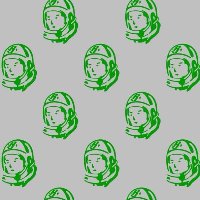Billionaire boys club pattern BBC IceCream IAmOther japan 640x640