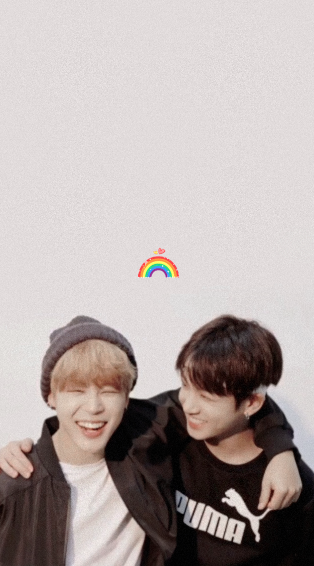 wallpapers jikook discovered by yaminnie on We Heart It 630x1136