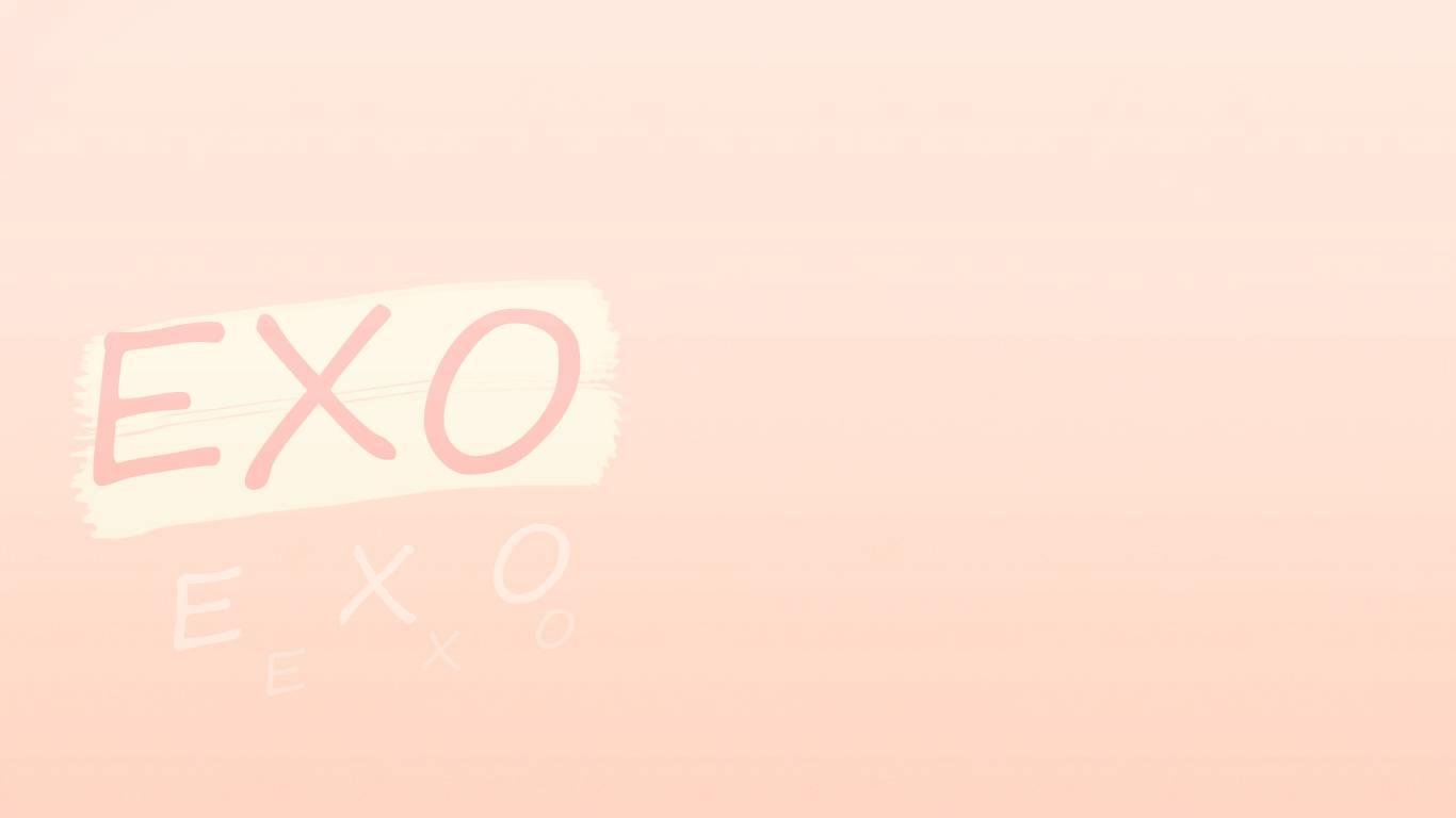 exo exo exo 1366x768