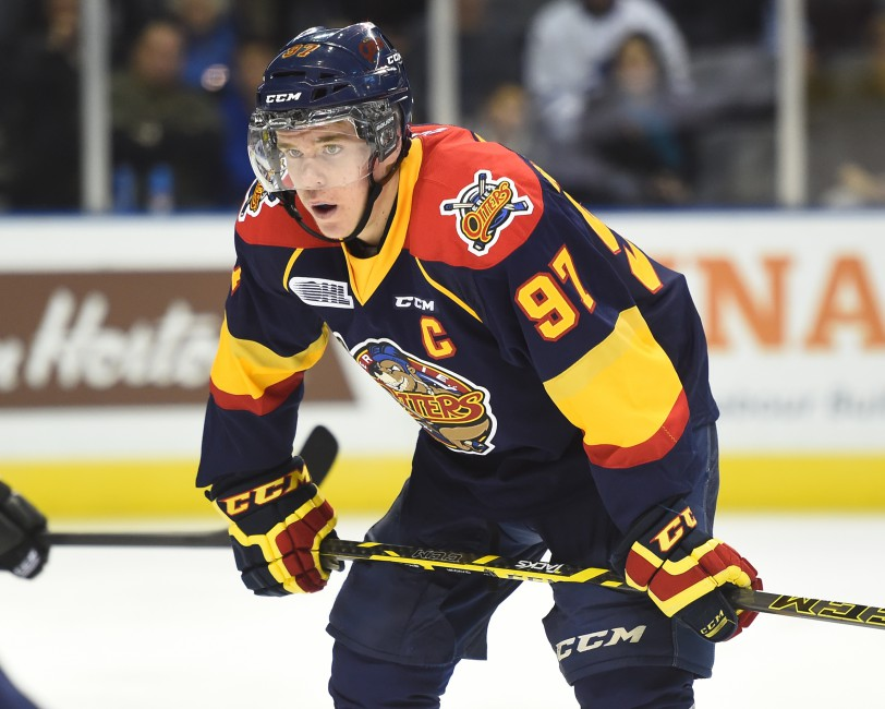 Connor Mcdavid Nhl Draft Lottery   Stock Photos Images HD 812x650
