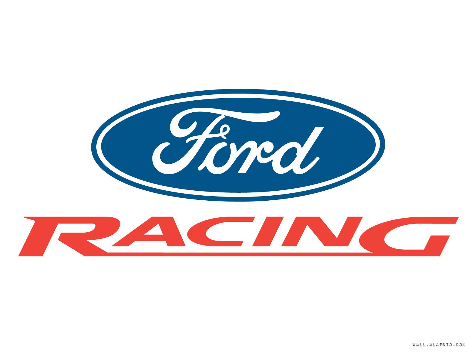 Ford Racing Logo Wallpaper   Cars Wallpapers 594 ilikewalls 1600x1200